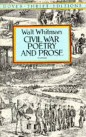 Civil War Poetry and Prose 9780486285078