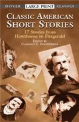 Classic American Short Stories 9780486422510