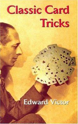 Classic Card Tricks 9780486433554