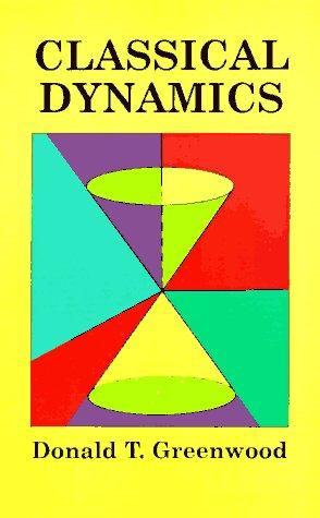 Classical Dynamics 9780486696904