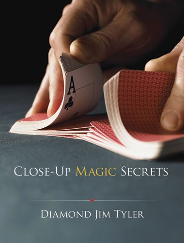 Close-Up Magic Secrets 9780486478913