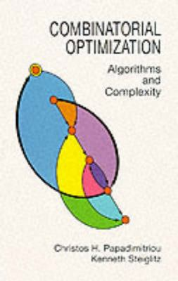 Combinatorial Optimization: Algorithms and Complexity 9780486402581
