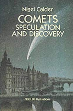 Comets: Speculation and Discovery 9780486278797