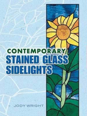 Contemporary Stained Glass Sidelights 9780486453675
