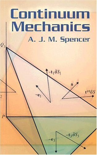 Continuum Mechanics 9780486435947