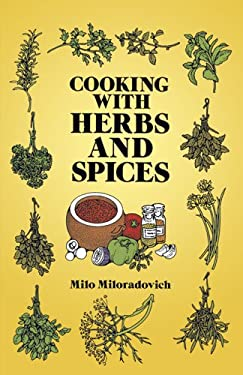 Cooking with Herbs and Spices 9780486261775