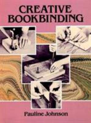 Creative Bookbinding 9780486263076