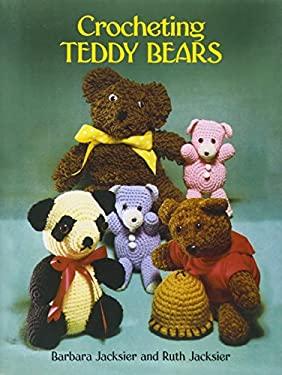 Crocheting Teddy Bears: 16 Designs for Toys 9780486246390