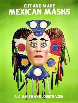 Cut and Make Mexican Masks