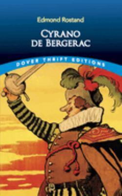 Cyrano de Bergerac 9780486411194