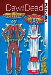Day of the Dead Postcards 11418294