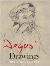 Degas' Drawings 1593031