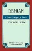 Demian: A Dual-Language Book 9780486420424