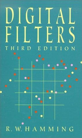 Digital Filters 9780486650883