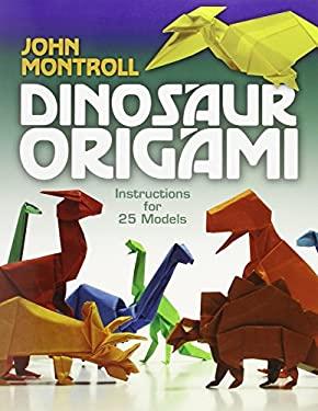 Dinosaur Origami 9780486477800