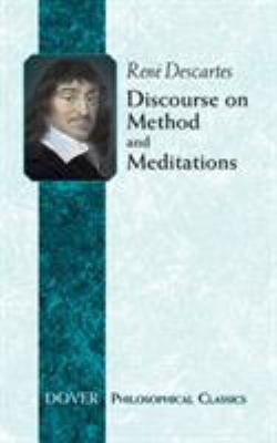 Discourse on Method and Meditations 9780486432526