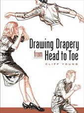 Drawing Drapery from Head to Toe 1604822