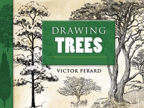 Drawing Trees 9780486460345