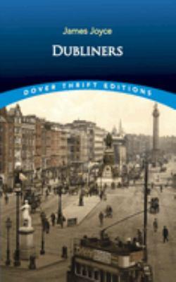 Dubliners 9780486268705