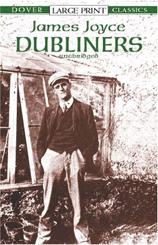 Dubliners 9780486417820