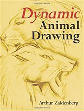 Dynamic Animal Drawing 1605642