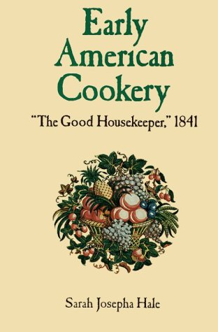 Early American Cookery: