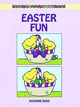 Easter Fun 9780486299570