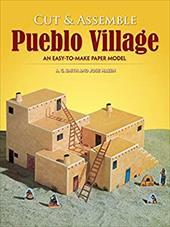 Easy-To-Make Pueblo Village 1597481