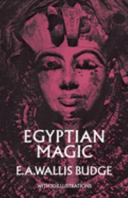 Egyptian Magic 9780486226811