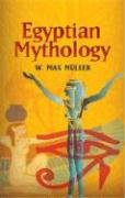Egyptian Mythology 9780486436746