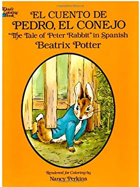 El Cuento de Pedro, El Conejo 9780486279954
