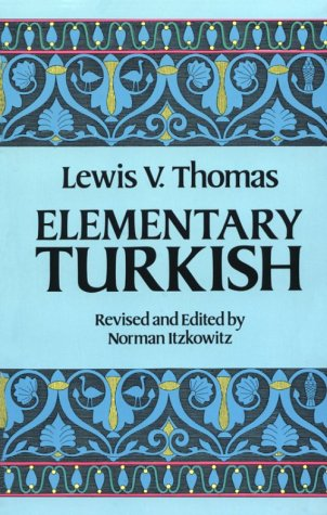 Elementary Turkish 9780486250649