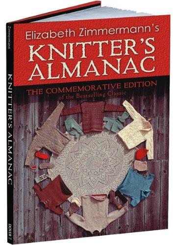 Elizabeth Zimmermann's Knitter's Almanac 9780486479125