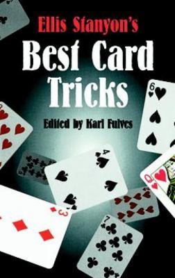 Ellis Stanyon's Best Card Tricks 9780486405308
