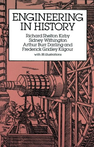 Engineering in History 9780486264127