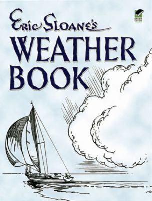 Eric Sloane's Weather Book 9780486443577
