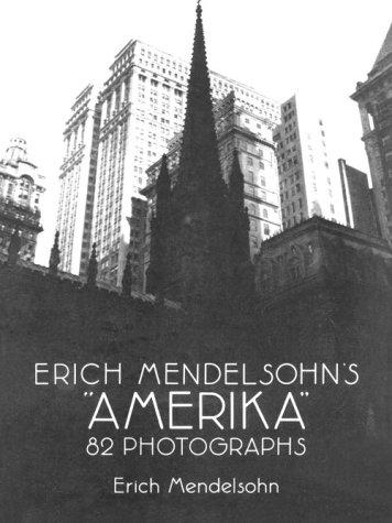 Erich Mendelsohn's