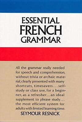 Essential French Grammar 9780486204192
