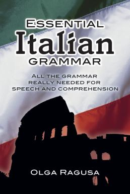 Essential Italian Grammar 9780486207797