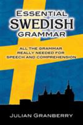 Essential Swedish Grammar 9780486269535