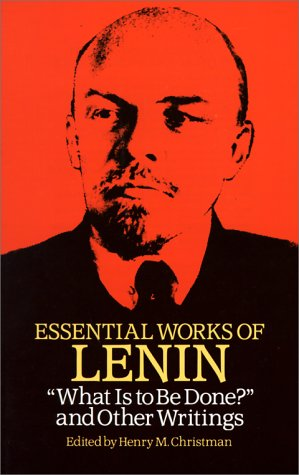 Essential Works of Lenin:
