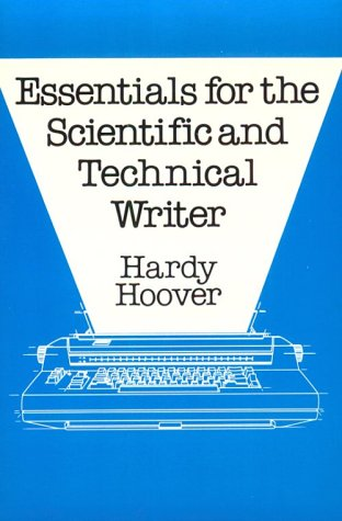 Essentials for the Scientific and Technical Writer 9780486240602