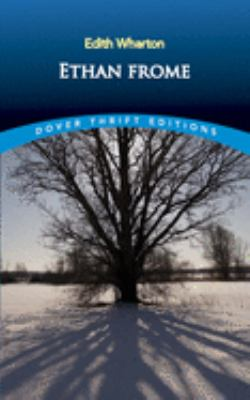 Ethan Frome 9780486266909