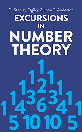 Excursions in Number Theory 9780486257785