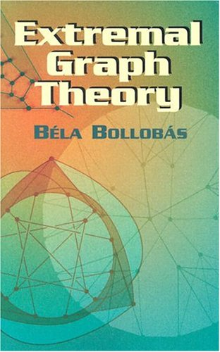 Extremal Graph Theory 9780486435961
