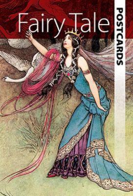 Fairy Tale Postcards 9780486480152