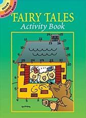 Fairy Tales Activity Book 1603474