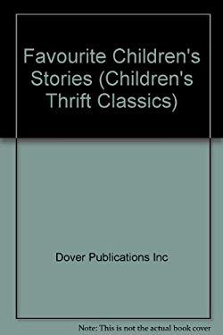 Favorite Children's Stories: Secret Garden/Black Beauty/Aladdin/Peter Pan/Beauty and the Beast 9780486281827