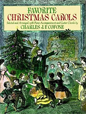 Favorite Christmas Carols 9780486204451