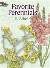 Favorite Perennials